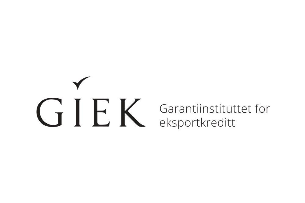 GIEK – Garantiinstituttet for Eksportkreditt