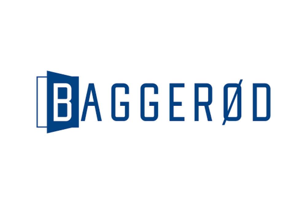 Baggerød