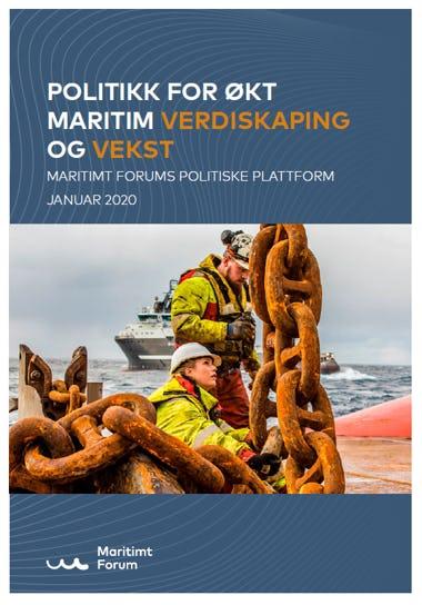 Maritimt-Forum-Politisk-plattform